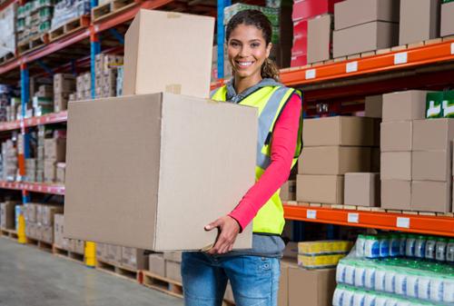 shipping  u0026 receiving clerk